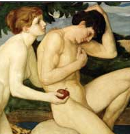 JOKE of The Day: How Adam Got Eve — Priceless