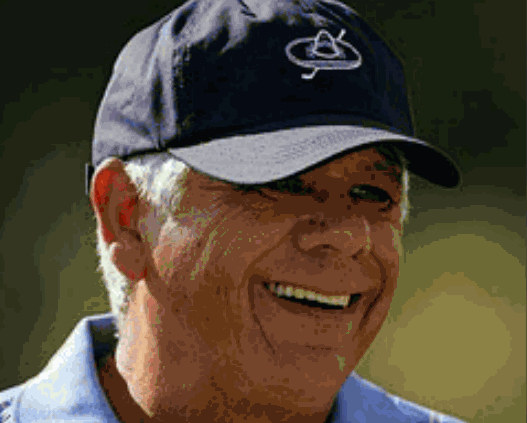 Why I Mow My Own Yard – Golfer Lee Trevino (FUNNY)
